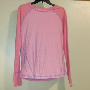 TEK GEAR Long Sleeve T-shirt